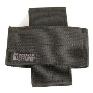 Blackhawk Sportster Weapon Retainer Black