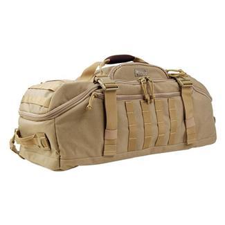 Maxpedition DoppelDuffel Adventure Bag Khaki