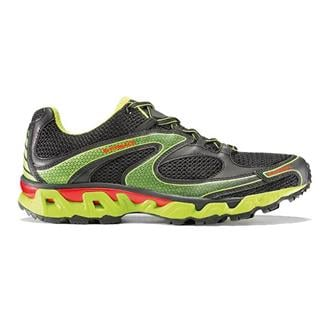 Lowa S-Curve Mesh Black/Neon Yellow