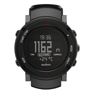 Suunto Core Watch Alu Deep Black