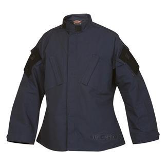 TRU-SPEC Poly / Cotton Ripstop TRU Coats Navy
