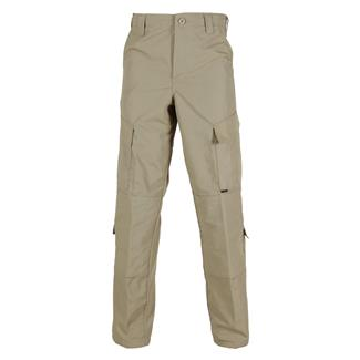 52d55cfa1017 TRU-SPEC Poly   Cotton Ripstop TRU Uniform Pants Khaki