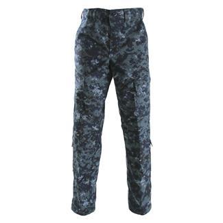 TRU-SPEC Poly / Cotton Ripstop TRU Uniform Pants Midnight Digital