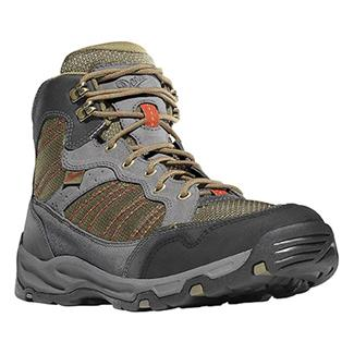 Danner Sobo Mid Charcoal / Olive
