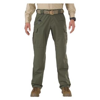 5.11 Stryke Pants TDU Green