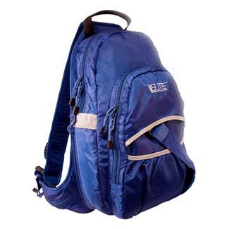 Elite Survival Systems Smokescreen Concealment Backpack Navy / Gray