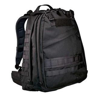 Elite Survival Systems Vanguard Pro 3 Day Backpack Black