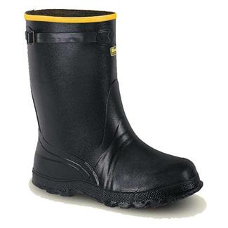"LaCrosse 12"" Utah Brogue Overshoe GP Black"