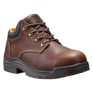 Timberland PRO TiTAN Oxford AT Dark Brown