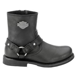 "Harley Davidson Footwear 7"" Scout Black"