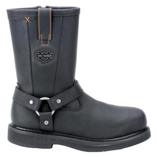 "Harley Davidson Footwear 9.5"" Bill ST Black"