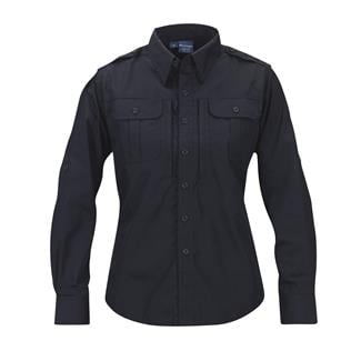 Propper Long Sleeve Tactical Shirts LAPD Navy