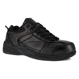 Reebok Leather Jorie CT Black