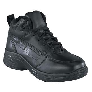 Reebok Postal Athletic Hi-Top Black