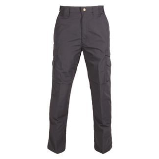 TRU-SPEC 24-7 Series Lightweight Tactical Pants Charcoal