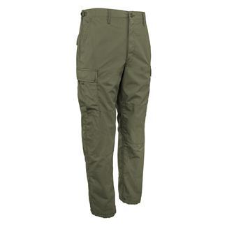 Propper Uniform Poly / Cotton Ripstop BDU Pants Olive