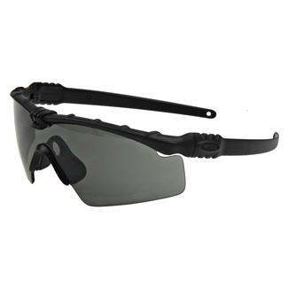 Oakley SI Ballistic M Frame 3.0 Black (frame) - Gray (lens)