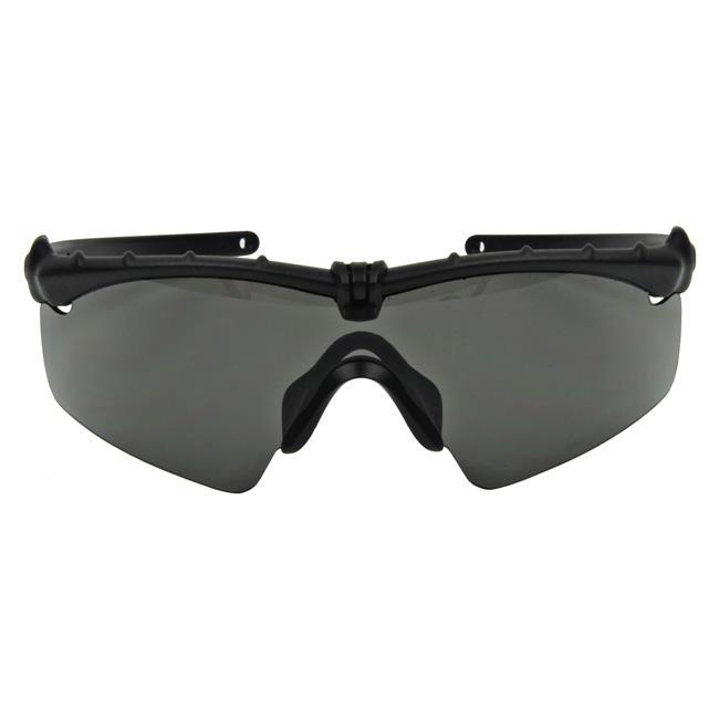 Polarized Grey Black Oakleys Wholesale M Frame Polished Sunglasses jq4L35AR
