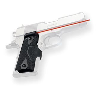 Crimson Trace LG-404 Lasergrips Black