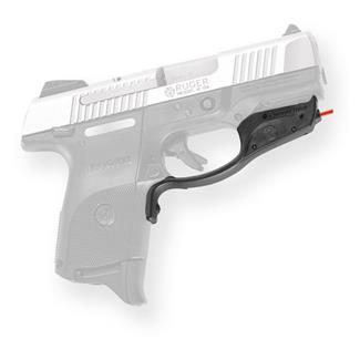 Crimson Trace LG-449 Laserguard Black