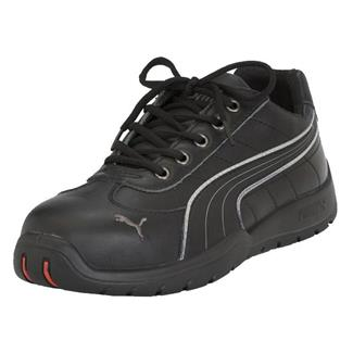 Puma Safety Daytona Low ST Black