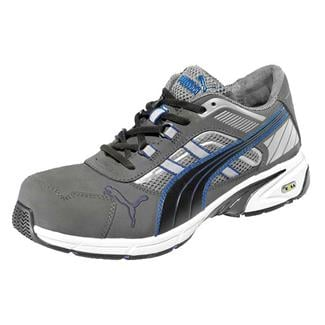 Puma Safety Pace Blue Low CT Blue / Gray