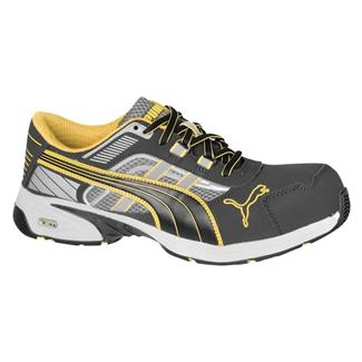 Puma Safety Pace Low CT Gray