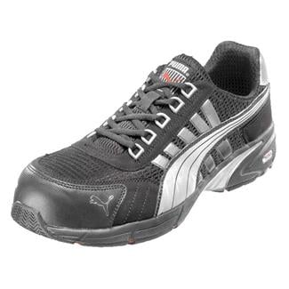 Puma Safety Speed Low CT Black