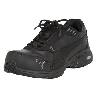 Puma Safety Velocity Low CT Black