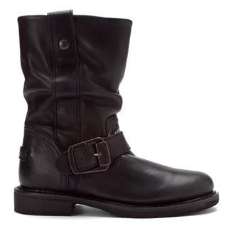 "Harley Davidson Footwear 8.5"" Darice Black"
