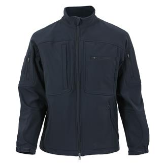 Propper BA Softshell Jackets LAPD Navy