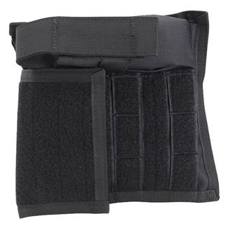 Blackhawk Admin Flashlight Pouch Black