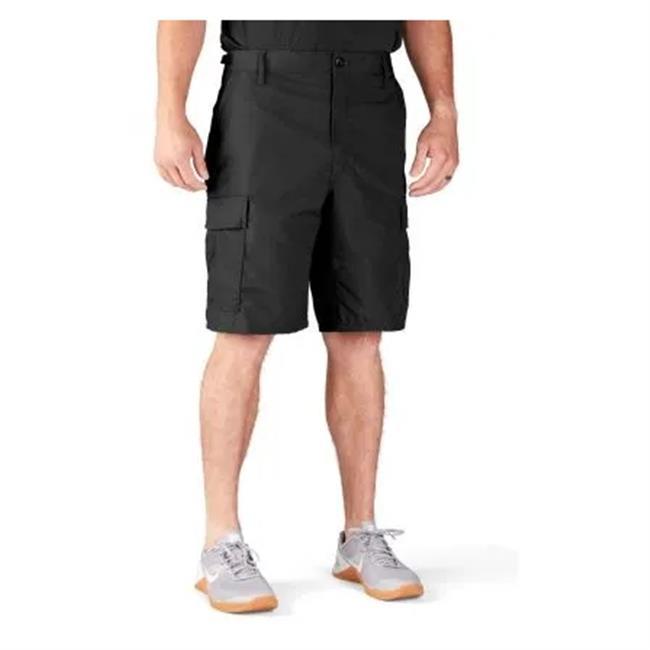 fb5840eb Men's Propper Poly / Cotton Ripstop BDU Shorts (Zip Fly) | Tactical ...