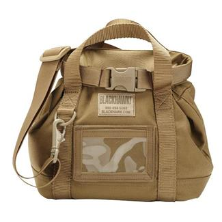 Blackhawk Go Box 50 Ammo Bag Coyote Tan