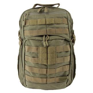 5.11 RUSH 12 Backpack Sandstone