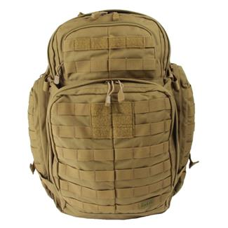 5.11 RUSH 72 Backpack Flat Dark Earth