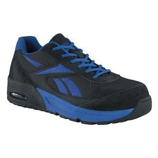 Reebok Beviad Retro Jogger Oxford CT Dark Gray / Blue