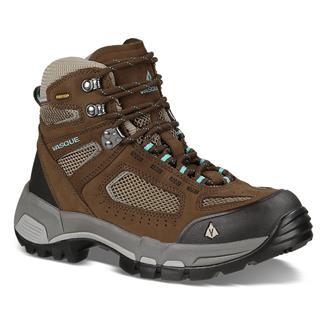 Vasque Breeze 2.0 GTX Slate Brown / Blue Fish