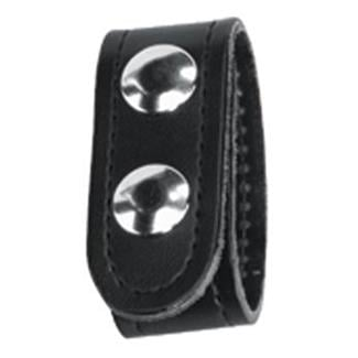 Gould & Goodrich K-Force Double Snap Belt Keeper Black