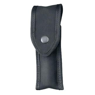Gould & Goodrich Phoenix Mini Flashlight Case Black Nylon