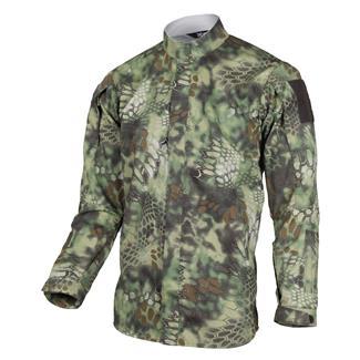 Vertx Kryptek Gunfighter Shirt Mandrake