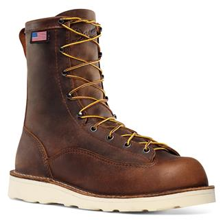 "Danner 8"" Bull Run Cristy Brown"
