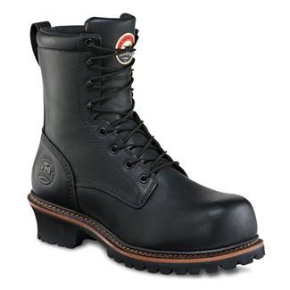 Irish Setter 83817 Black