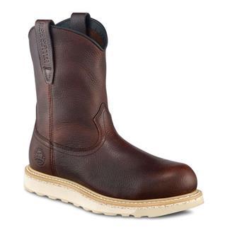Irish Setter 83908 Alloy Toe Boots