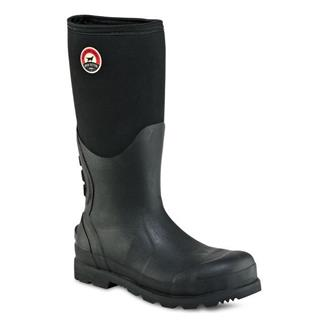 Irish Setter 89002 ST Black