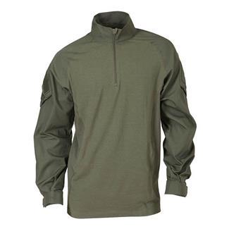 5.11 Rapid Assault Shirts TDU Green