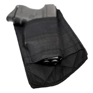 Ridge Packin' Tee Gun Holster Black