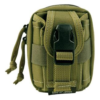 Maxpedition Anemone Pouch OD Green