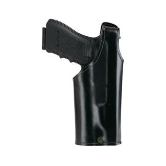 Gould & Goodrich Concealment Tactical Light Holster Black