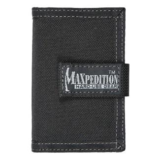 Maxpedition Urban Wallet Black